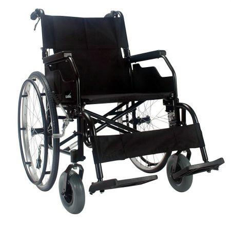 Karma Robin KM-1510 Lightweight Aluminium Wheelchair