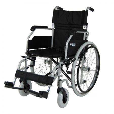 Roma Avant Car Self Propelled Wheelchair