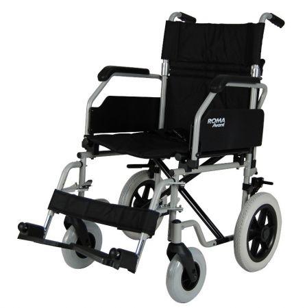 Roma Avant Car Transit Wheelchair