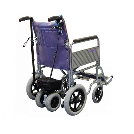 RMA Attendant Assist Twin Wheel Power Pack for Wheelchairs