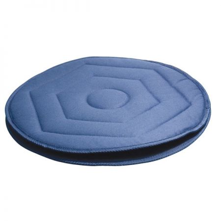 Portable Swivel Seat Rotating Car Cushion