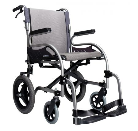 Karma Star 2 Transit Wheelchair