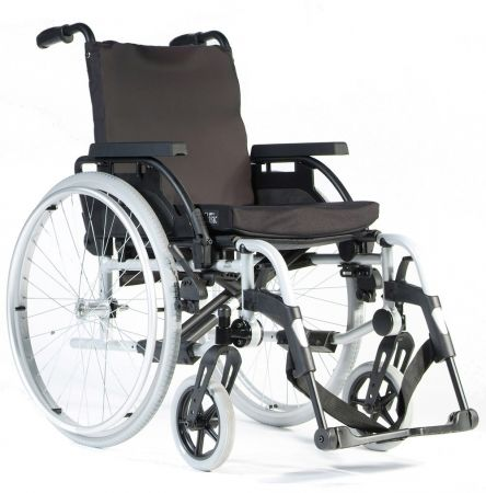 Sunrise Medical Breezy Basix 2 Self Propelled Wheelchair