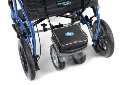 TGA Heavy Duty Bariatric Wheelchair Power Pack
