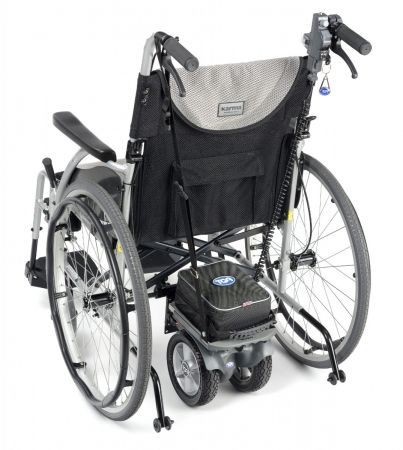 TGA Mobility Wheelchair Powerpack Plus
