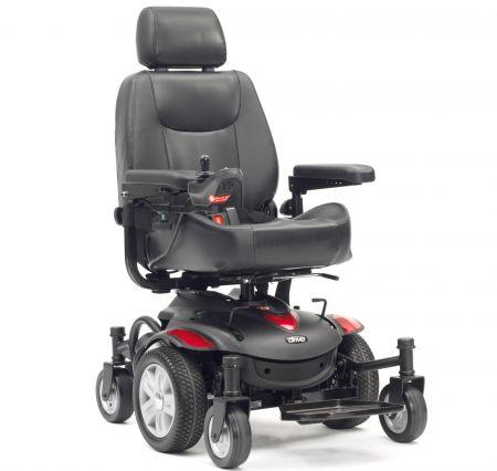 Titan AXS 6 Wheeled Powerchair