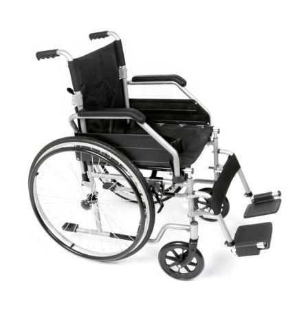 Ugo Essential Steel Self Propelled Wheelchair