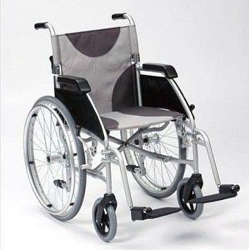 Drive Medical Ultra Lightweight Aluminium Self Propelled Wheelchair