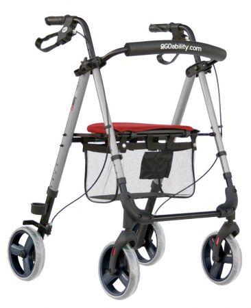 Van Os 2GOability Pace II Rollator