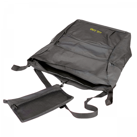 Patterson Medical Wheelchair Carry Bag