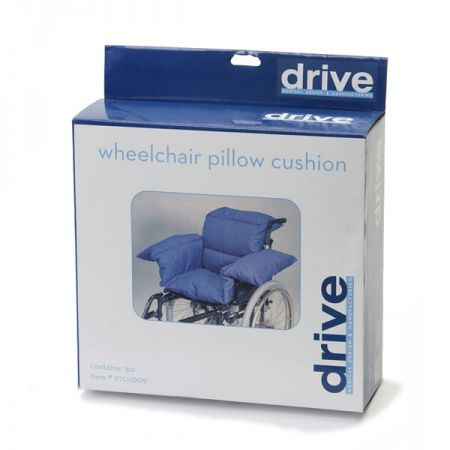 T Shaped Wheelchair Pillow Cushion