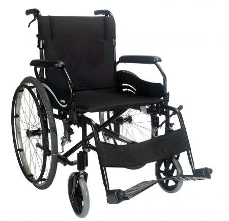 Karma Wren 2 Lightweight Aluminium Wheelchair