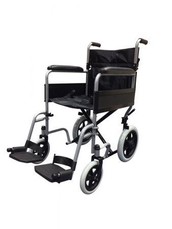 Z-Tec 600-604 Budget Transit Wheelchair