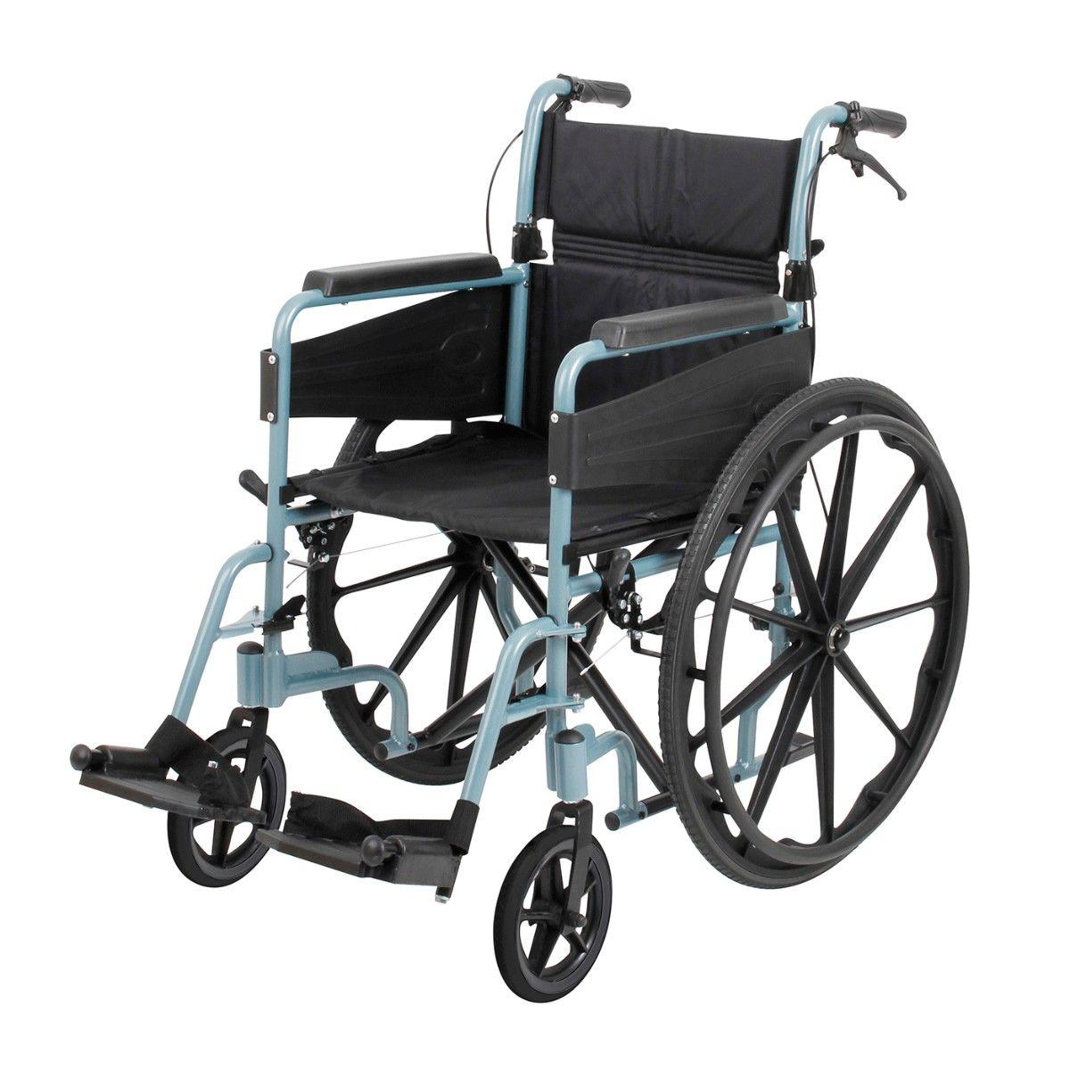 Days Escape Lite Self Propelled Wheelchair