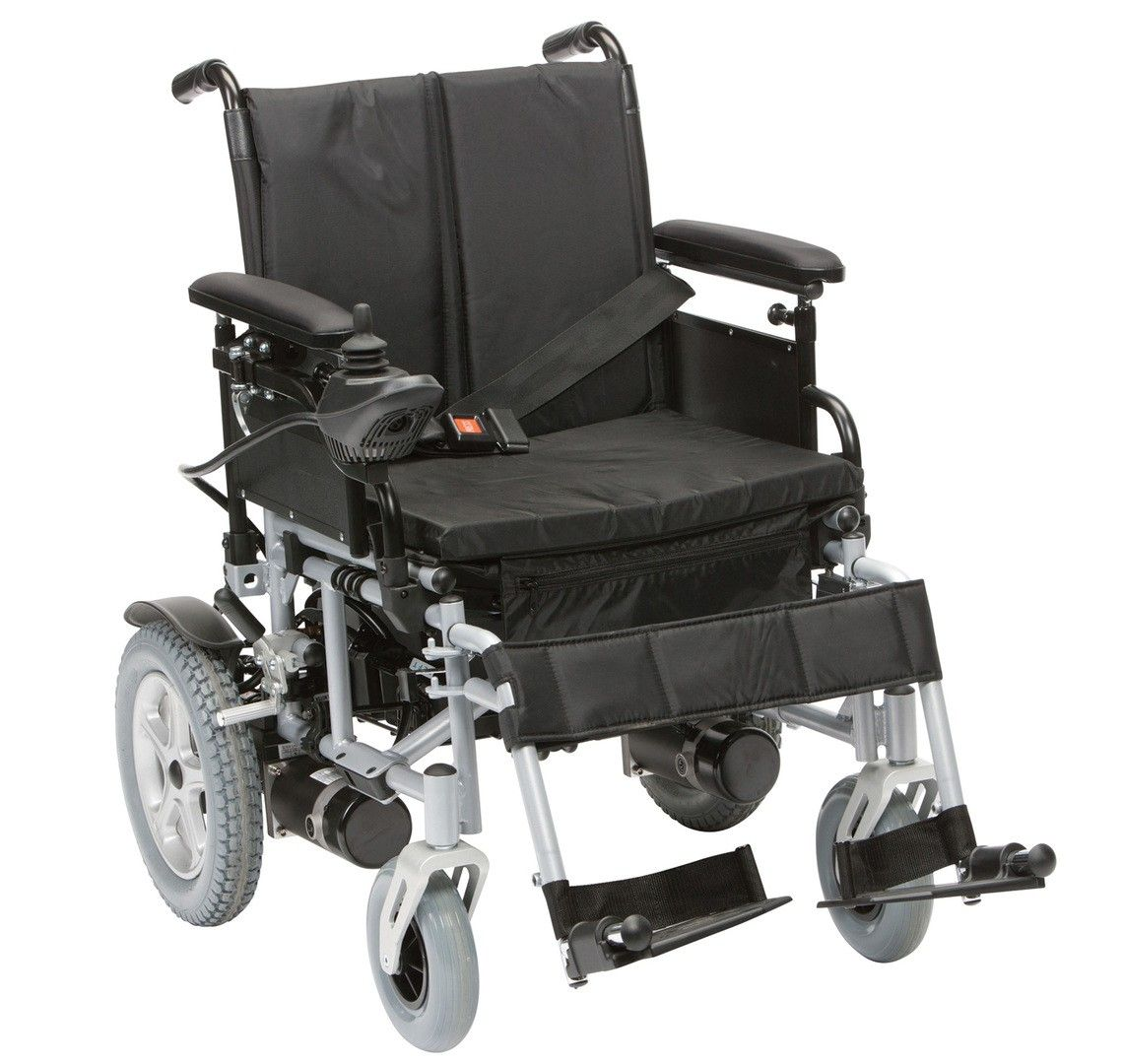 Cirrus Powerchair Electric Wheelchair