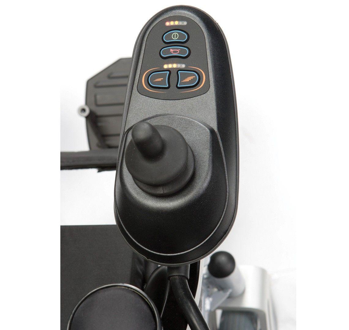 Cirrus Powerchair Electric Wheelchair Controller