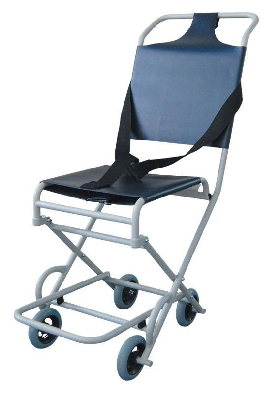 Front view of the Roma Medical Ambulance Chair