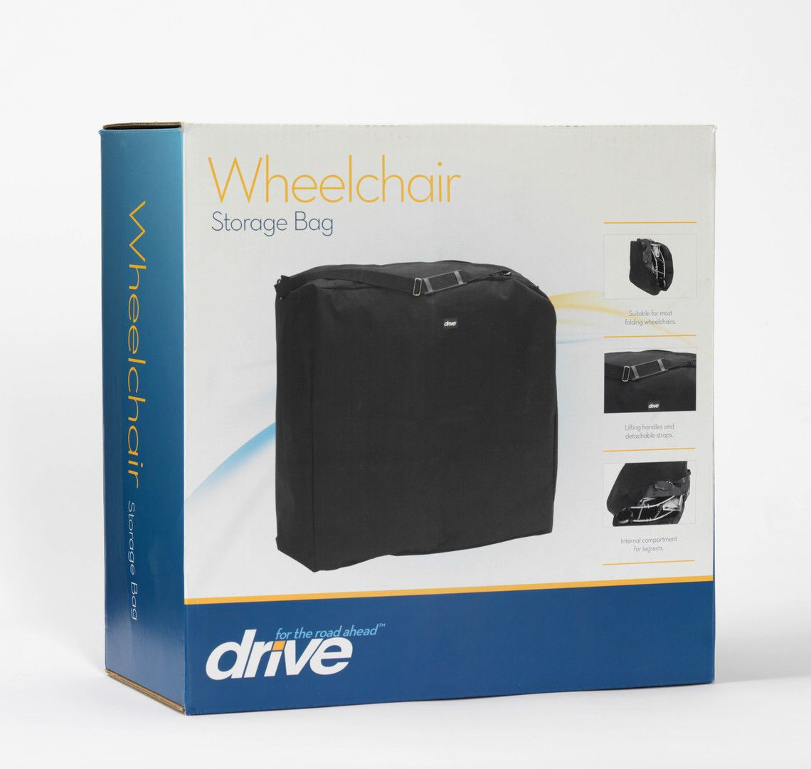 Drive Medical Wheelchair Storage Bag in Box