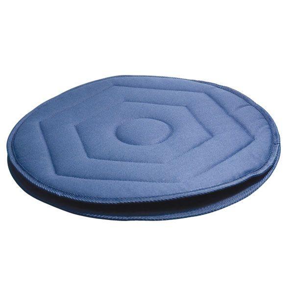 Portable Swivel Seat Rotating Car Cushion