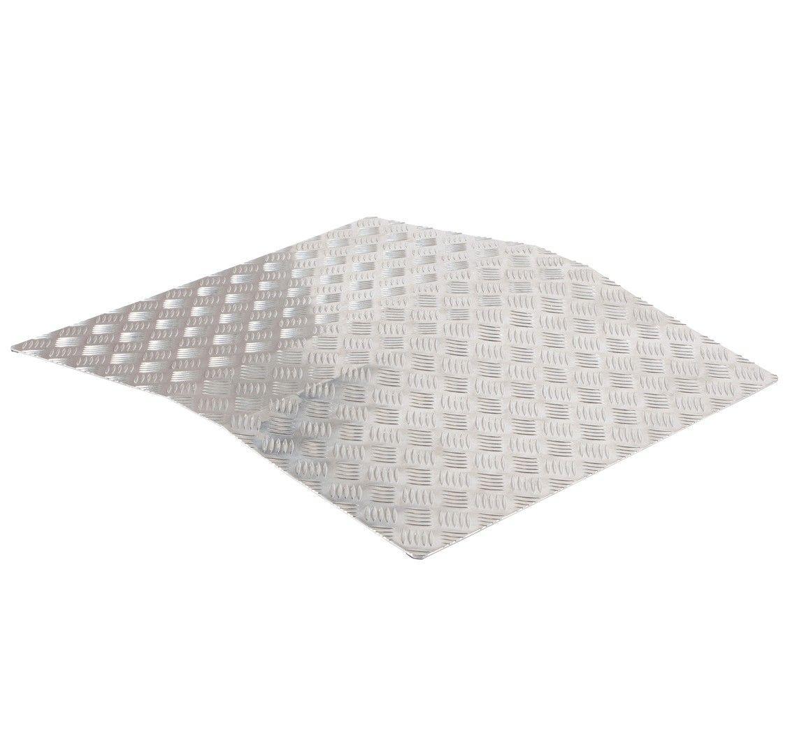 Aluminium Threshold Ramps