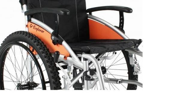 How to exercise in your wheelchair