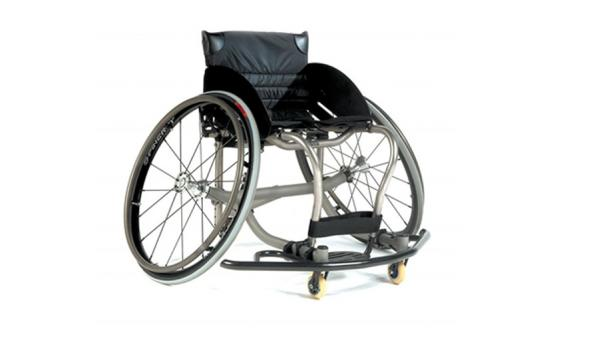 What to look for when selecting a sports wheelchair