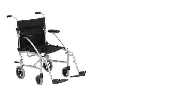 Wheelchairs for temporary use