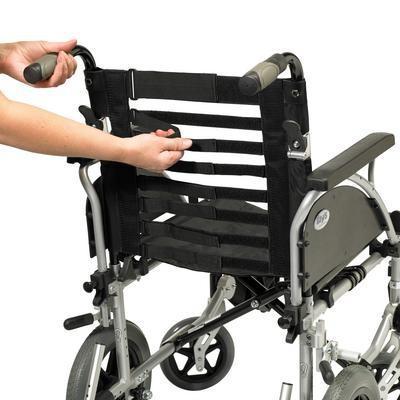 Wheelchair FAQ's