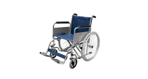 Heavy duty or bariatric wheelchairs